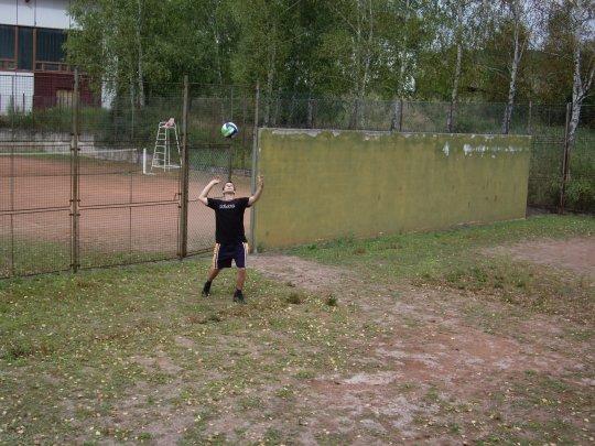 Volejbal jen tak
